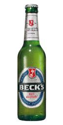 Birra BECK'S ANALCOLICA